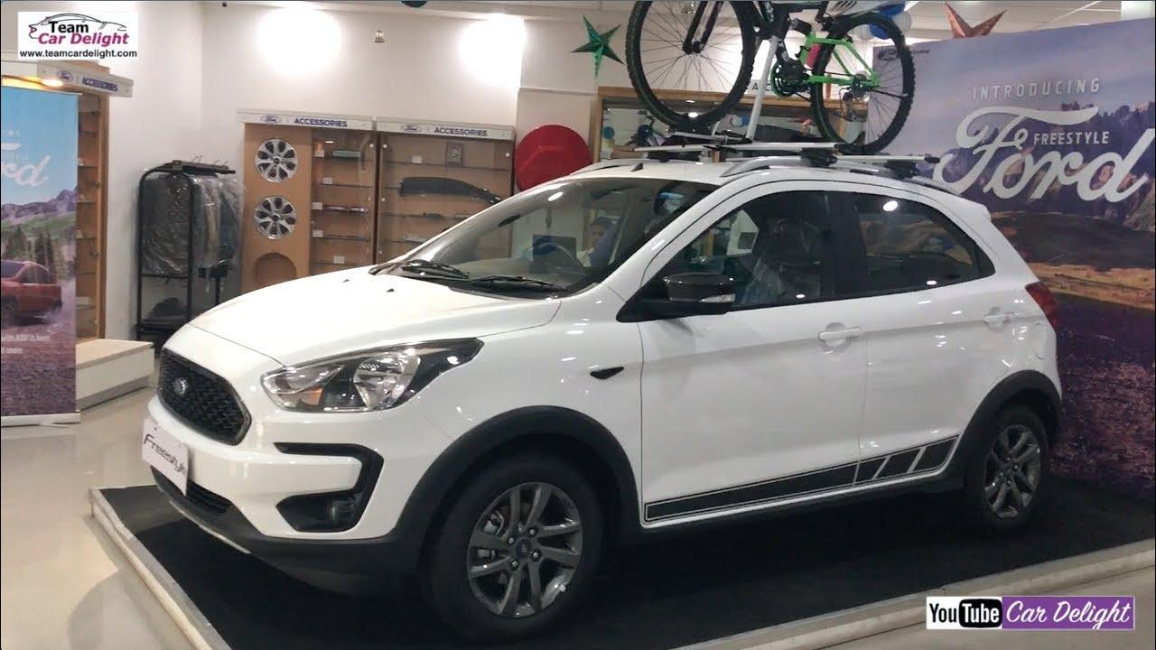 Image Result For Ford Ecosport White