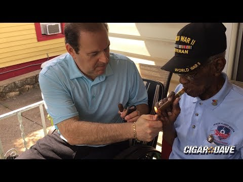 Special Alpha Mission 111: Richard Overton