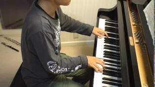 自由への讃歌 Oscar Peterson by Piano JOE