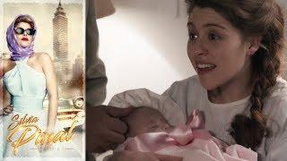 Silvia Pinal Frente a ti - Capítulo 3: Silvia tiene a su primera hija, Lidia | Televisa