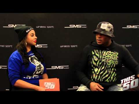 "Mr. Porter Talks Relationship with Eminem; Royce da 5'9""; 50 Cent"