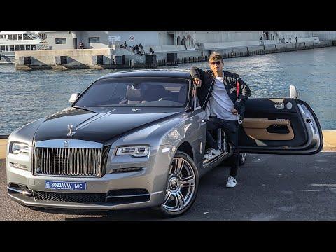 The $400,000 DAILY DRIVER!! Rolls Royce Wraith