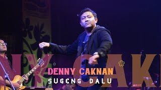 Download lagu DENNY CAKNAN - SUGENG DALU, LIVE AT MERAPI NIGHT FESTIVAL