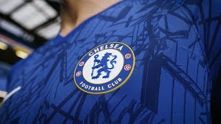 The new #Nike home shirt brings us together #ITSACHELSEATHING