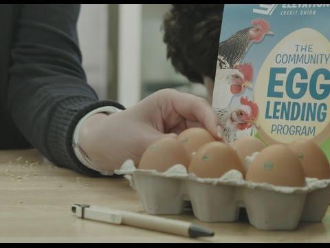 Community Egg Lending Program