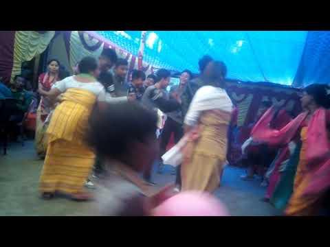 Swmdwn bodo marriage dance 2