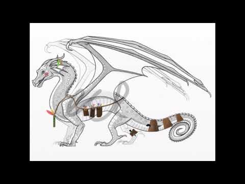 Dragon Armor Wings Of Fire Wof Roblox Youtube Drag and drop scars, ears, and horns! youtube