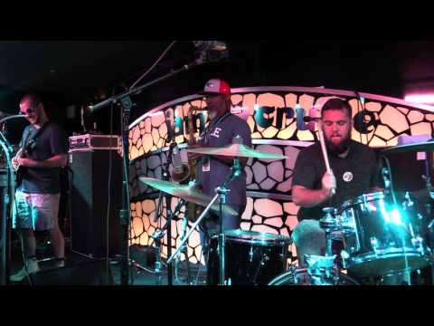 The Floozies 1/10/16 (Part 2 of 2) Jam Cruise 14 (with Karl Denson)