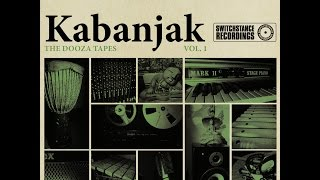 Kabanjak - Dance Of The Obscure