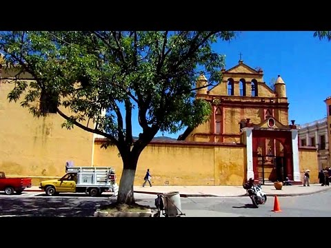 A Walking Tour of Lovely San Cristobal de las Casas, Mexico