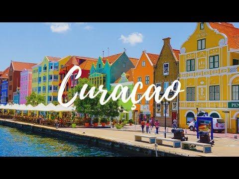 CURAÇAO - Travel Guide | Around The World