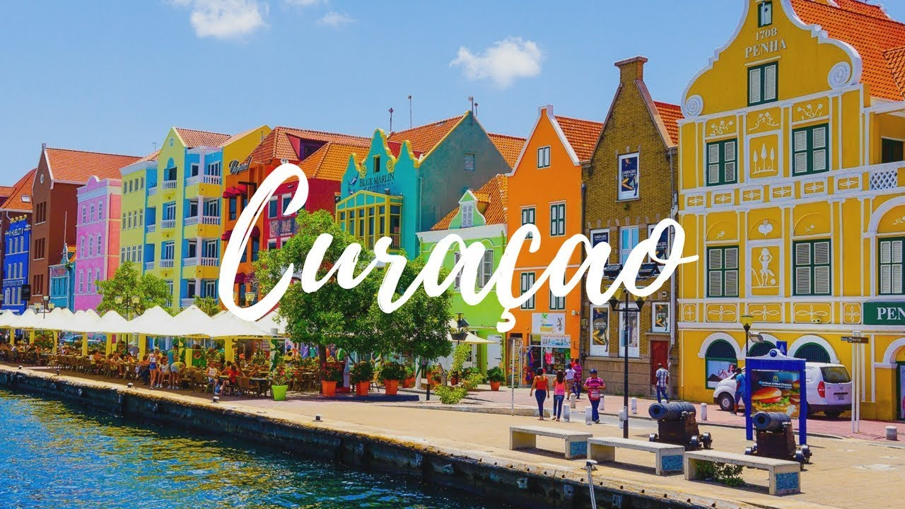 CURAÇAO - Travel Guide | Around The World - YouTube