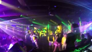 CIVILIZE - 14/8/2015 - DJ Edison on the mix