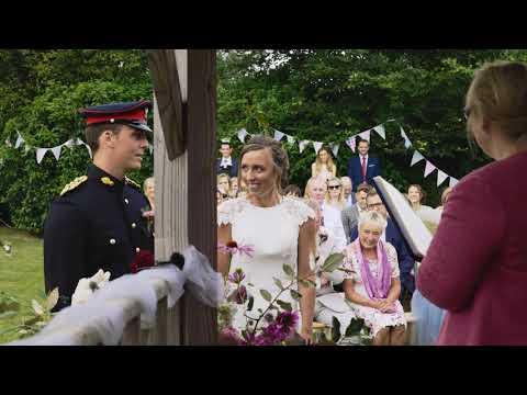 Tammie & Tristan   Ceremony UC