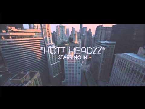 Hott Headzz - Hmmm (Official Instrumental)