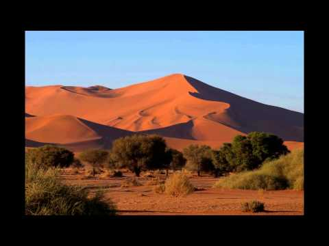 Namibia Slide Show - Photos of Africa