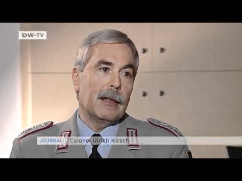 Colonel Ulrich Kirsch, Chairman of the German Armed Forces Association | Journal Interview