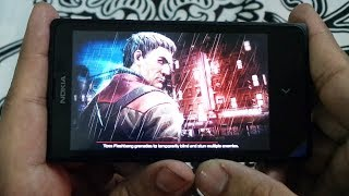 NOKIA X GAMING REVIEW 1