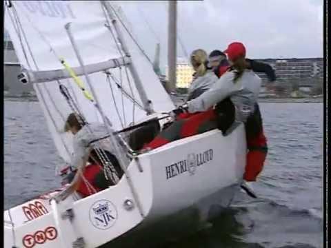 Match Racing European championships 2003 - NJK Helsinki
