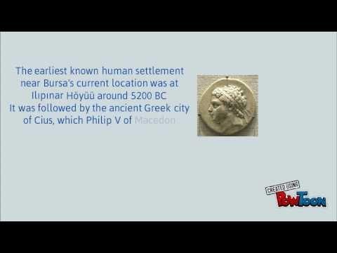 About Bursa 1.