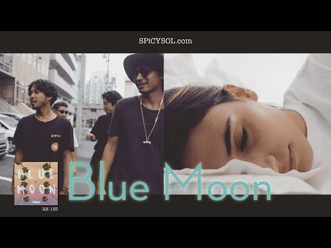 "SPiCYSOL ""Blue Moon"" [Official Video]"