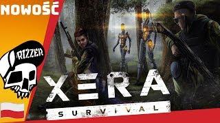 Nowy Survival w Otwartym Świecie Podobny do Scum - XERA Survival | Rizzer gameplay po polsku