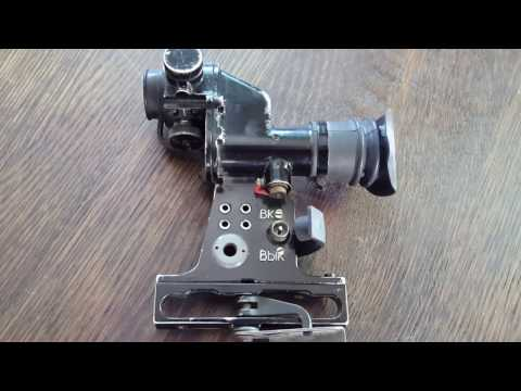 How The PGO-7B RPG-7 Sight Works.