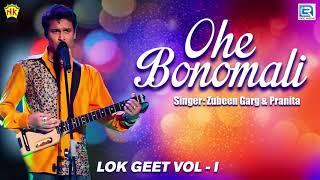 Assamese Popular Lokogeet | Krishna Special Song | Zubeen, Pranita | Tokari Song | NK Production