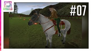 Let's Ride! Silver Buckle Stables (part 7) (Horse Game)