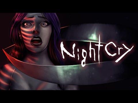 NEVER RUN WITH SCISSORS | Nightcry | 01