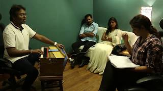 Onnavitta Yaarum Yenakilla Song Making clip with Shreya Ghoshal & D. Imman