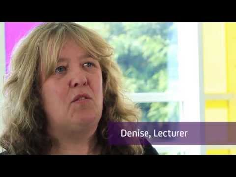 Transforming e-learning at South Tyneside College