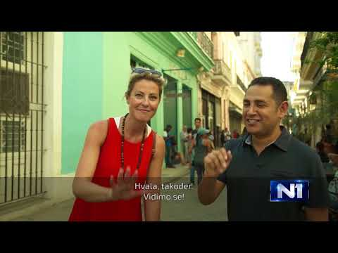 Impuls / Cuba / 28.11.2017.