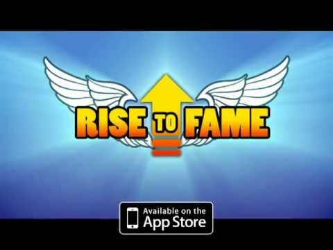 Official Rise to Fame: The Music RPG Launch Trailer