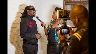 VIP ACCESS: Nyashinski on Secret To His Success and Upcoming Debut Album