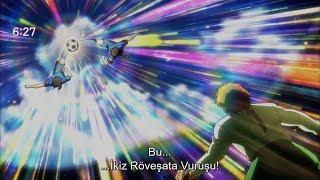 Captain Tsubasa 2019 - Tokyo Olimpiyatları Özel Bölüm (Türkçe Altyazılı) HD