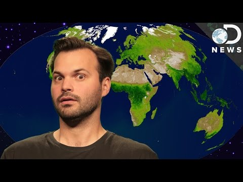 How We Know The Earth Isn't Flat thumbnail