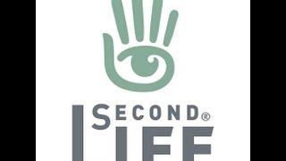 Second Life (Одеваемся бесплатно) #Часть 2