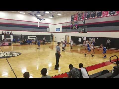 Whitehall-Yearling High School vs Bexley High School | Girls Basketball(2)