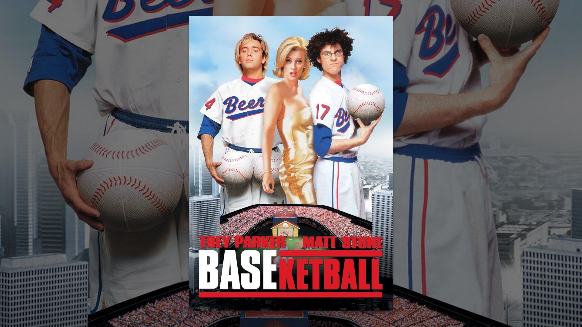 baseketball youtube