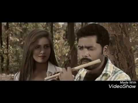 NEW ROMANTIC SONG 2016 |NAGPURI SONG |HD