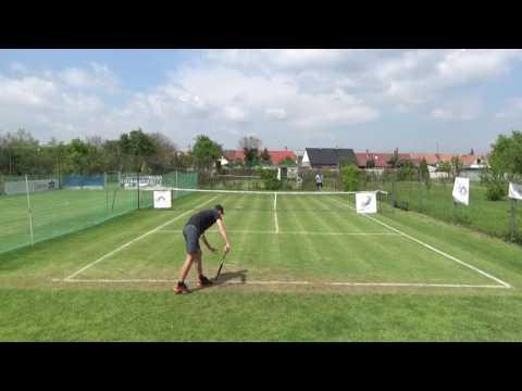 Lawn Tennis Challenge Finále 2017