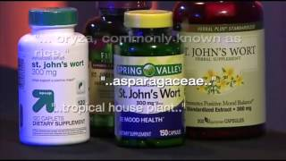 Herbal supplements that aren