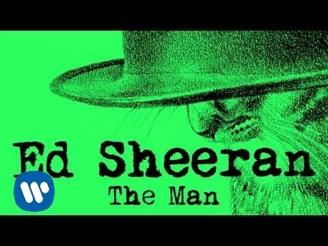 Thumbnail: Ed Sheeran - The Man [Official]