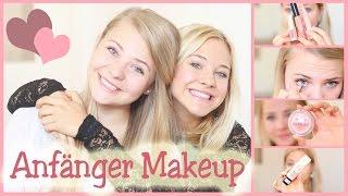 Anfänger-Makeup Routine für die Schule & Tipps mit Dominokati