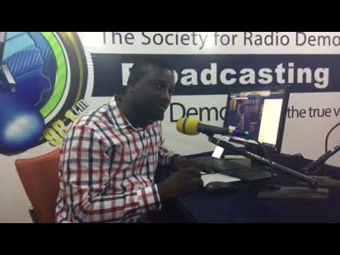 Abdulai Bayraytay and Ibrahim Tommy Discuss Dual Citizenship Law