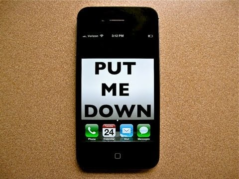 Image result for put your phone down