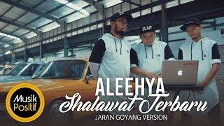 Download Mp3 Sholawat  Terbaru  Jaran Goyang  Version  By Aleehya