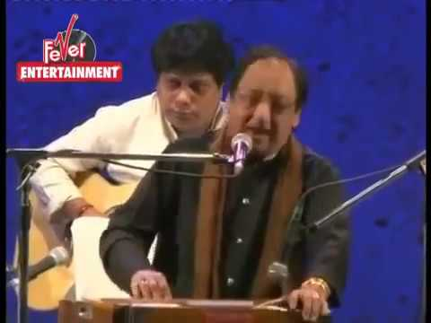 Fever UnpluggedJagjit Singh and Ghulam Ali Part 2