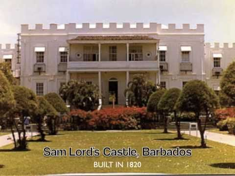 The Tragedy of Sam Lord's Castle, Barbados